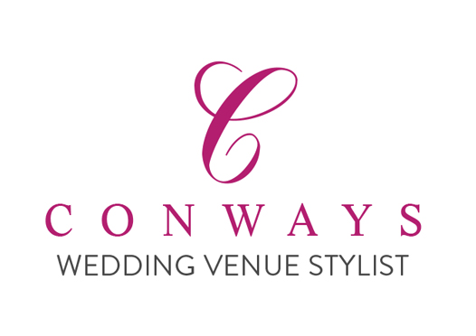 Conways Wedding Venue Stylist