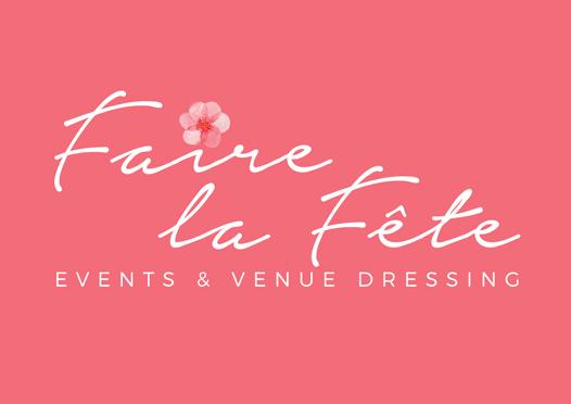 Faire La Fete Logo