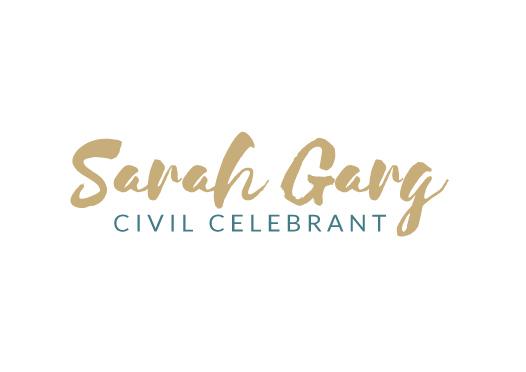 Sarah Garg Civil Celebrant Logo