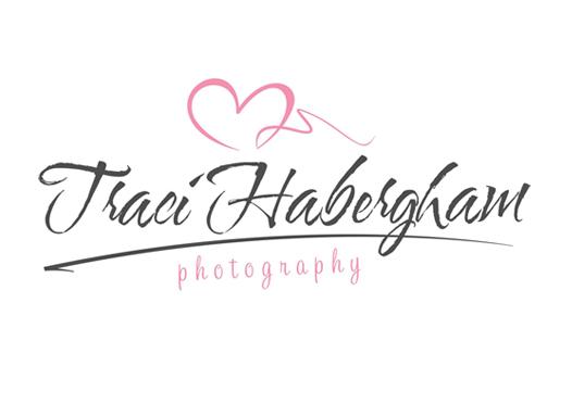 Traci Habergham Photography Logo