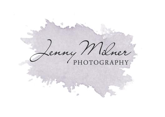Jenny Milner Photography Logo